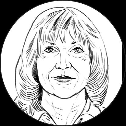 Prof. Dr. Christina Ljungberg